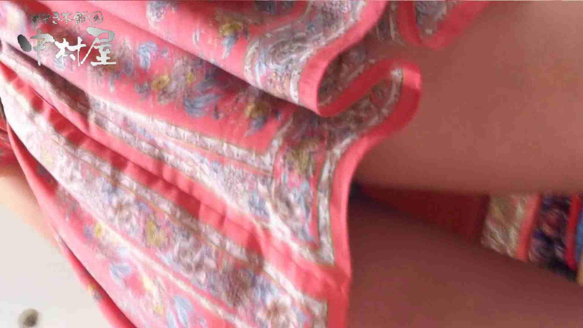 vol.52 美人アパレル胸チラ&パンチラ おとなしそうな店員の胸元にアタック! 美人  94Pix 45