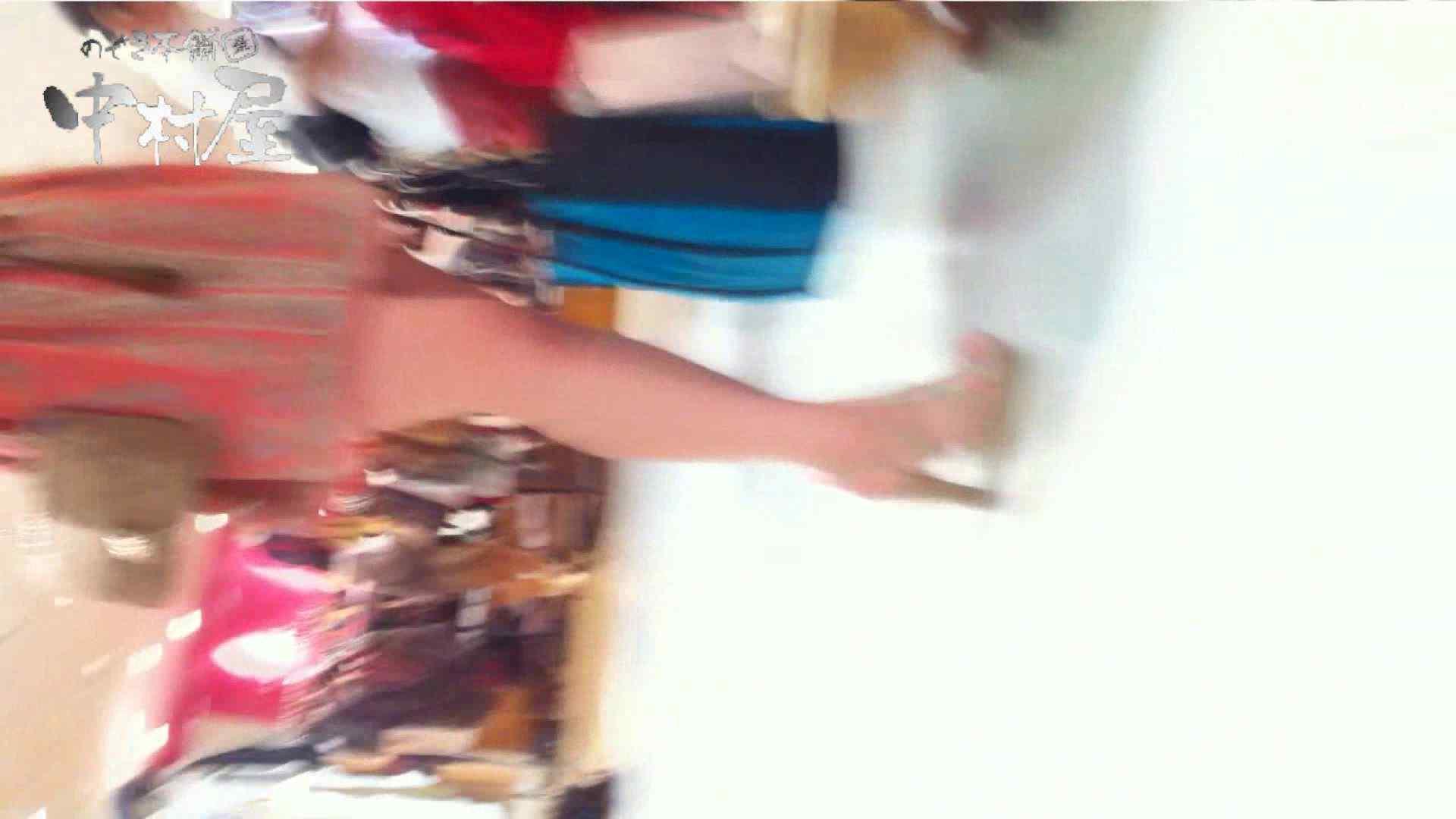 vol.52 美人アパレル胸チラ&パンチラ おとなしそうな店員の胸元にアタック! 美人  94Pix 47