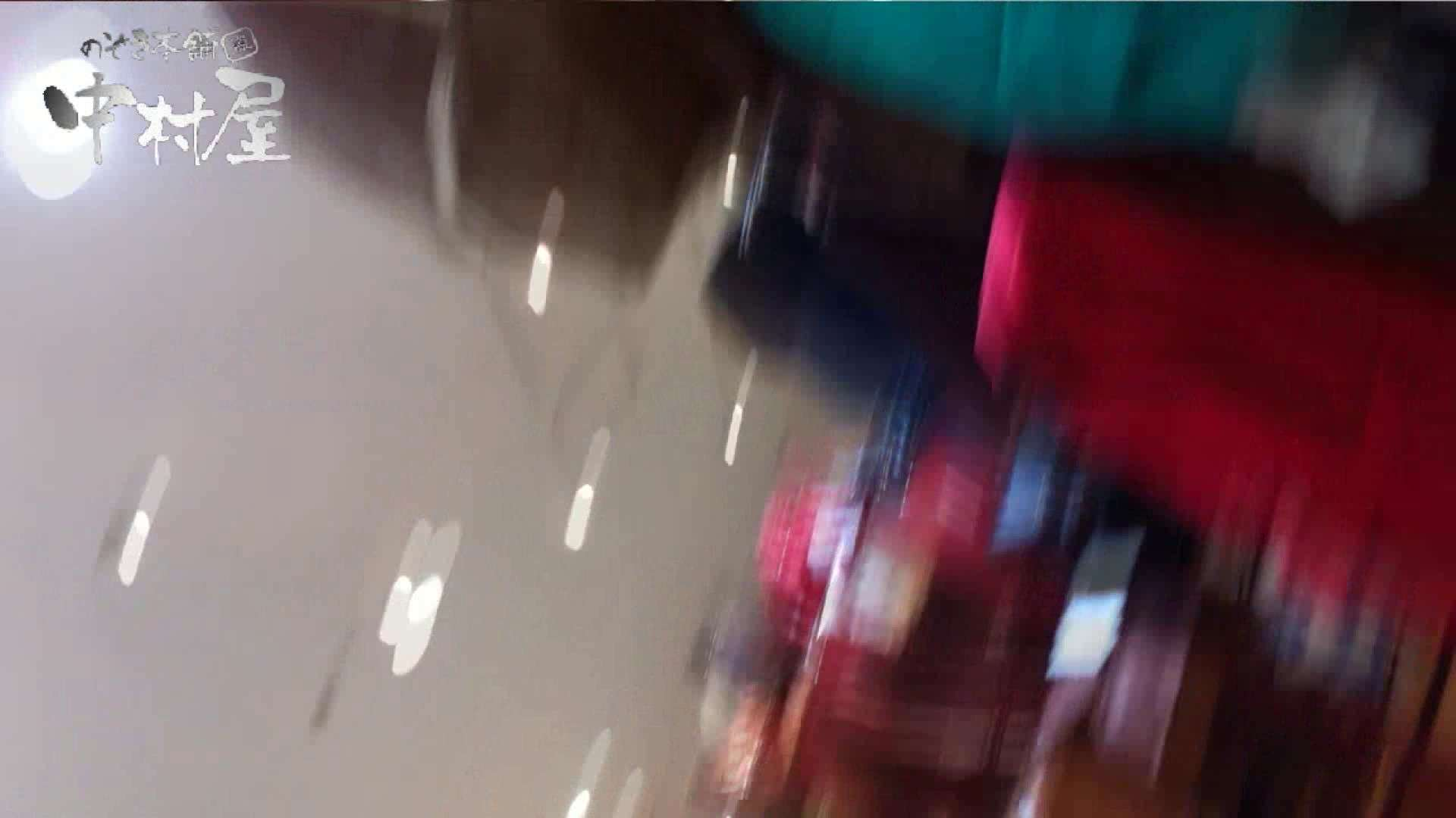 vol.52 美人アパレル胸チラ&パンチラ おとなしそうな店員の胸元にアタック! 美人  94Pix 50