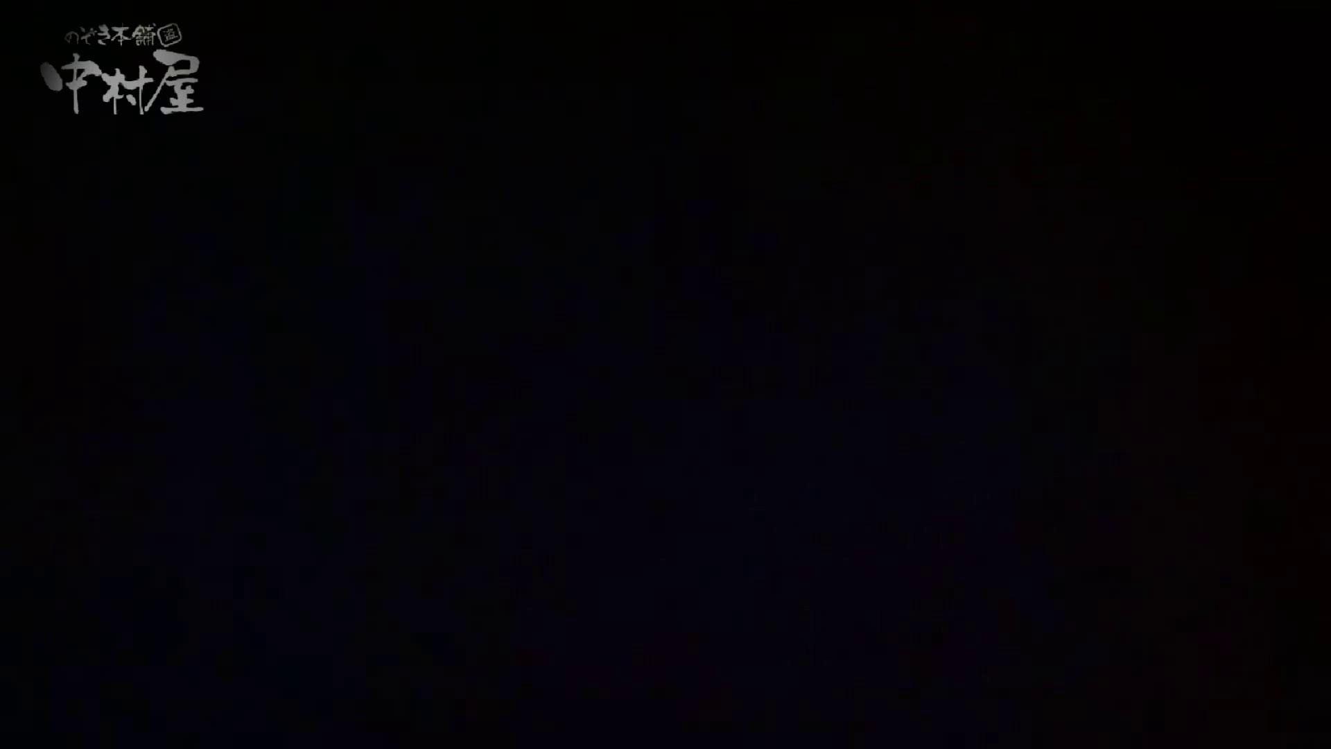 vol.69 美人アパレル胸チラ&パンチラ ストライプパンツみっけ! 接写  50Pix 48