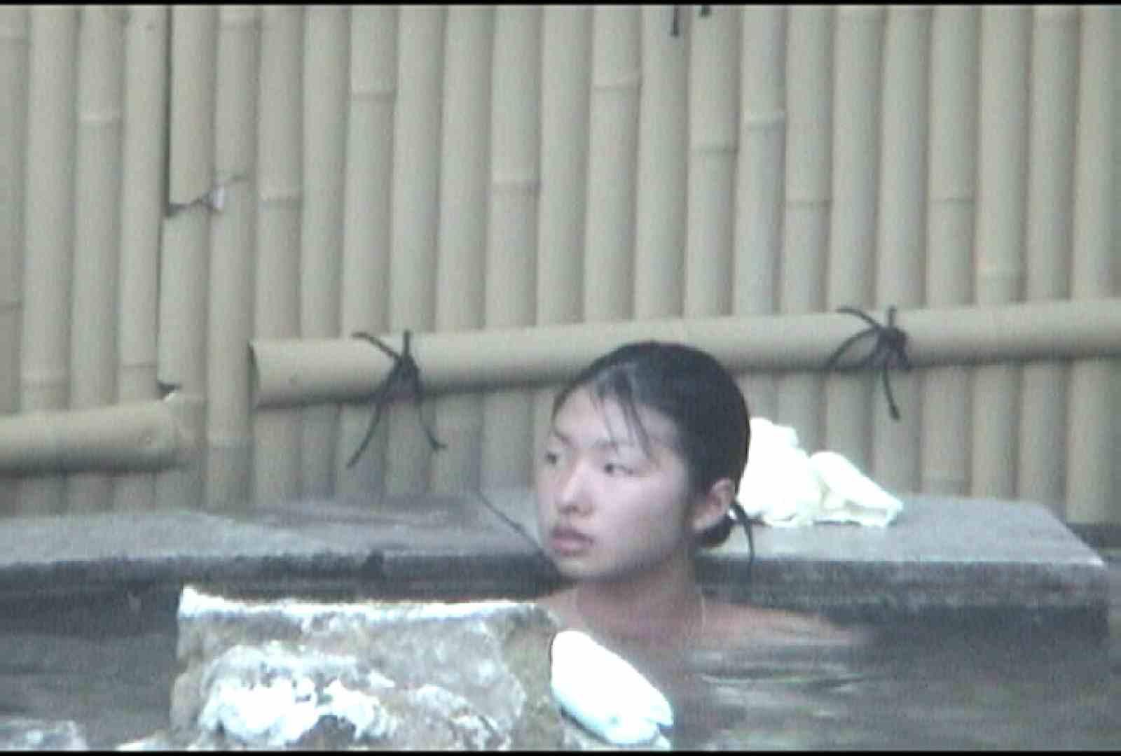 Aquaな露天風呂Vol.15 盗撮映像  42Pix 17