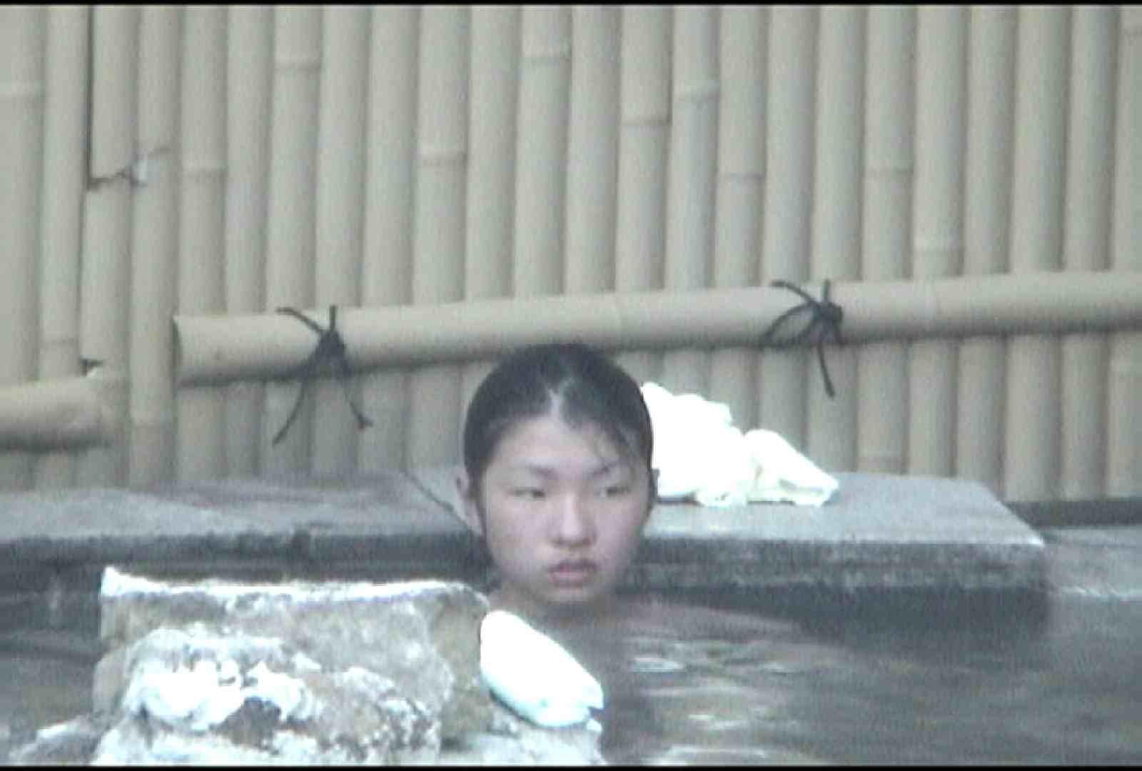 Aquaな露天風呂Vol.15 盗撮映像  42Pix 20