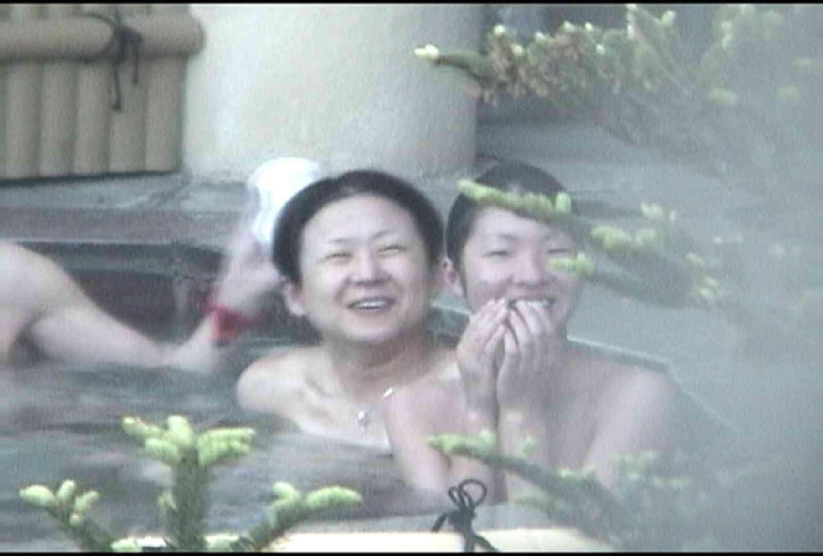 Aquaな露天風呂Vol.15 盗撮映像  42Pix 27