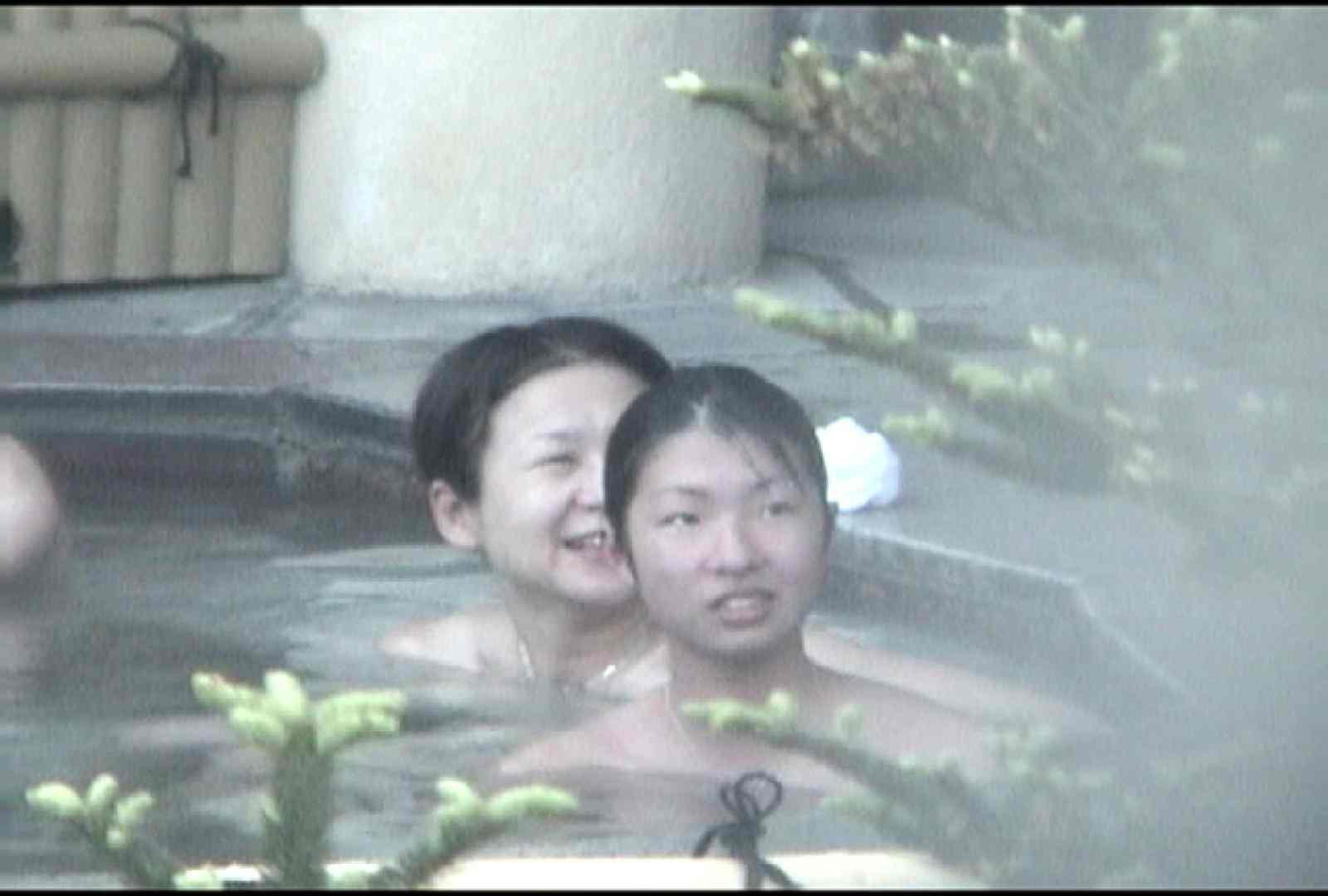 Aquaな露天風呂Vol.15 盗撮映像  42Pix 28