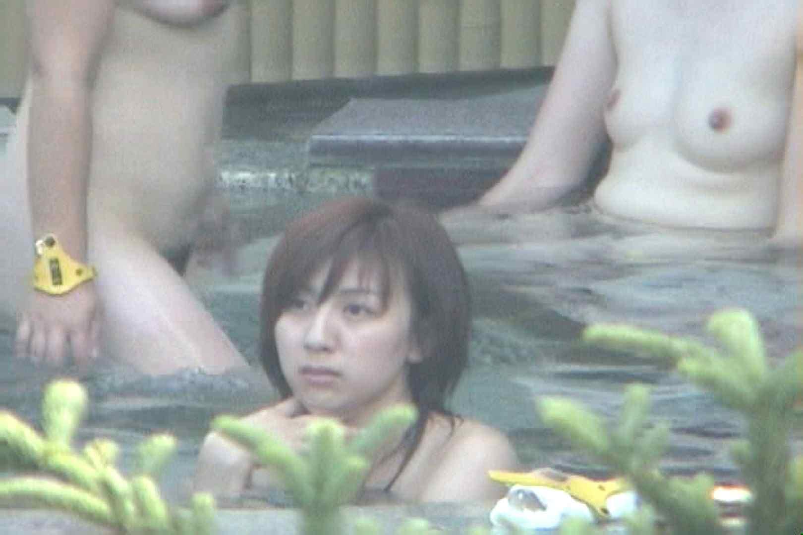 Aquaな露天風呂Vol.77【VIP限定】 露天  80Pix 6