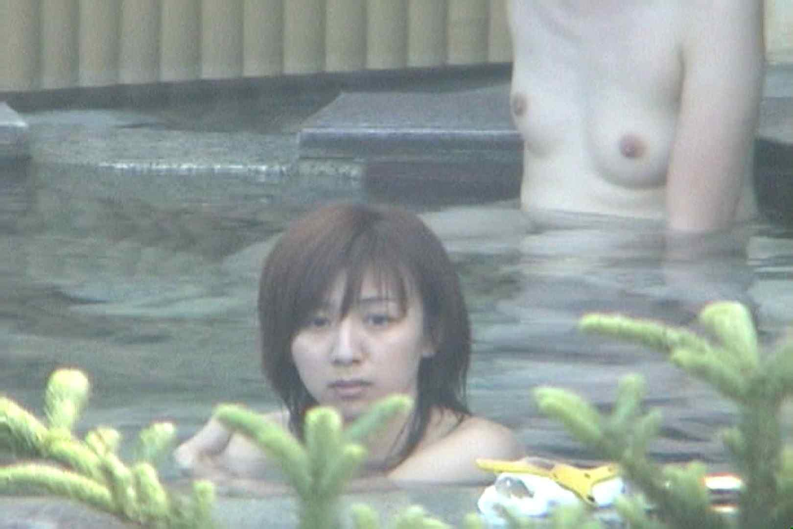 Aquaな露天風呂Vol.77【VIP限定】 露天  80Pix 55