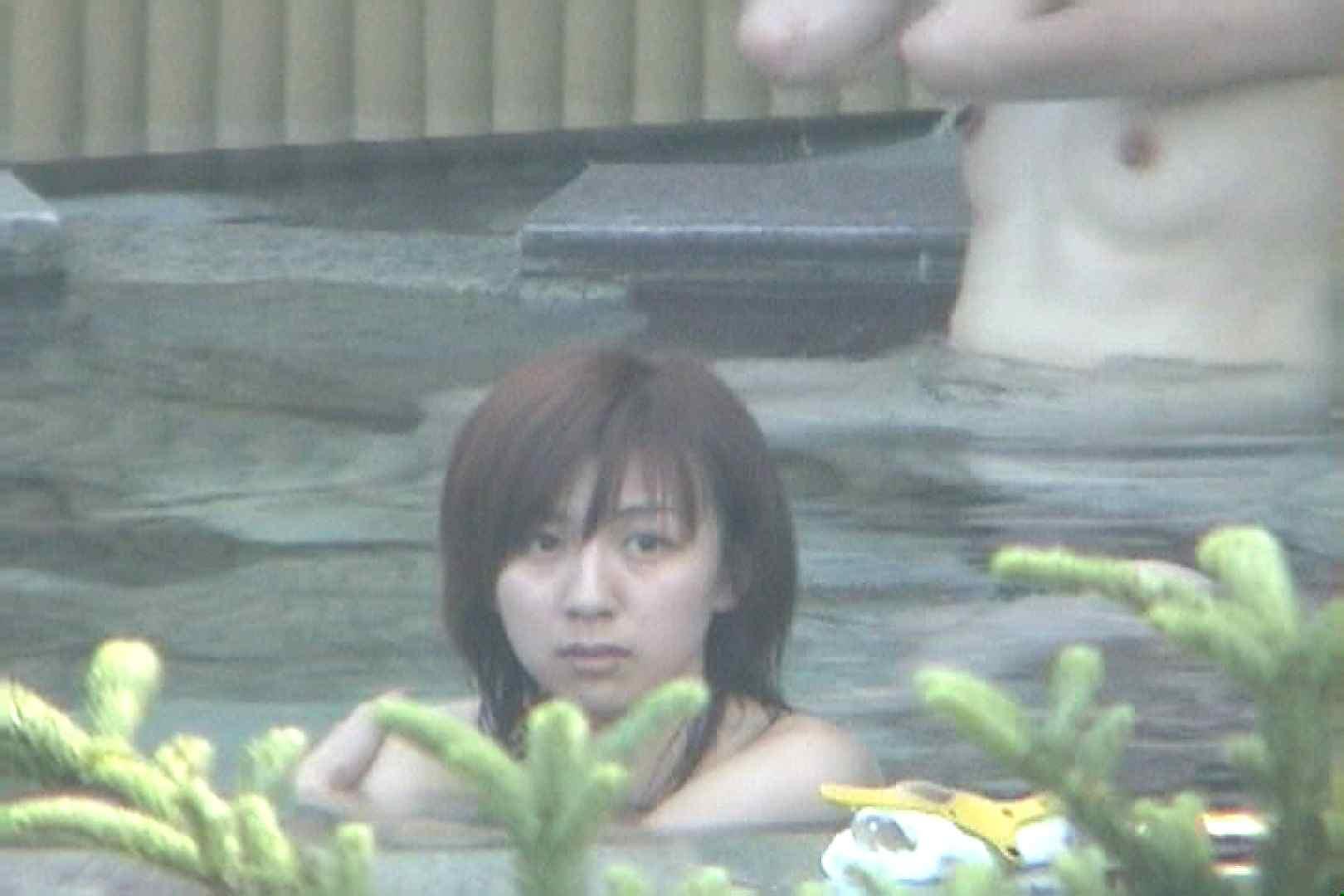 Aquaな露天風呂Vol.77【VIP限定】 露天  80Pix 63