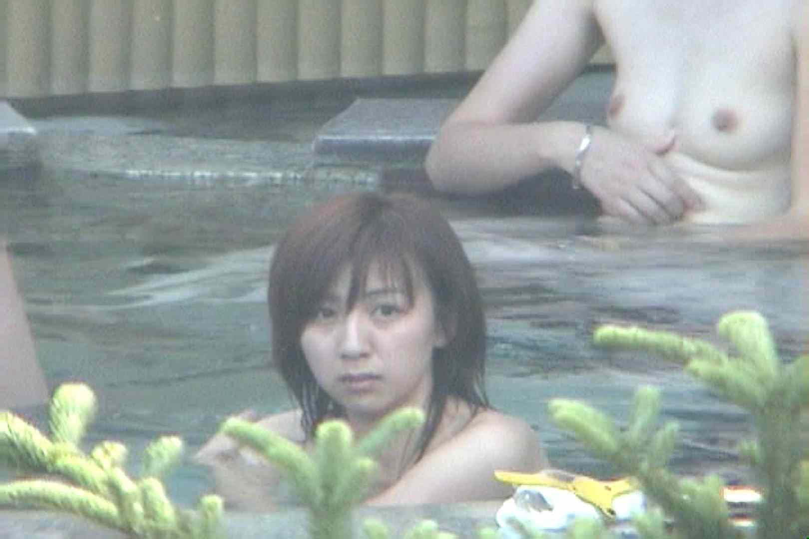 Aquaな露天風呂Vol.77【VIP限定】 露天  80Pix 71