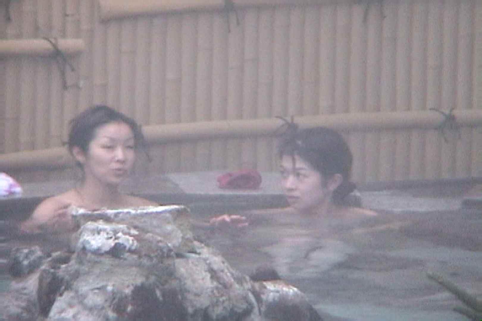 Aquaな露天風呂Vol.82【VIP限定】 OLハメ撮り  101Pix 1