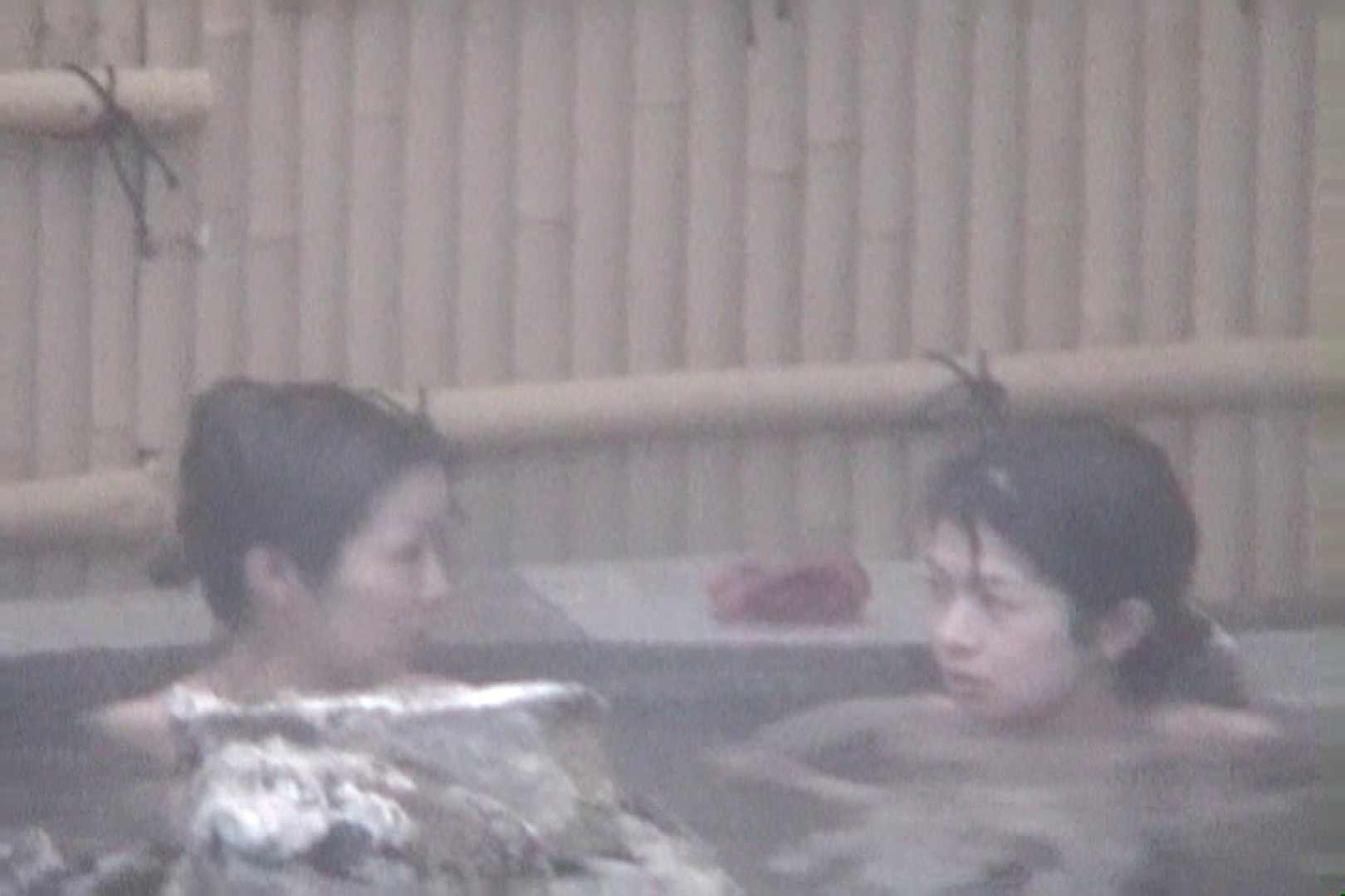 Aquaな露天風呂Vol.82【VIP限定】 OLハメ撮り  101Pix 3
