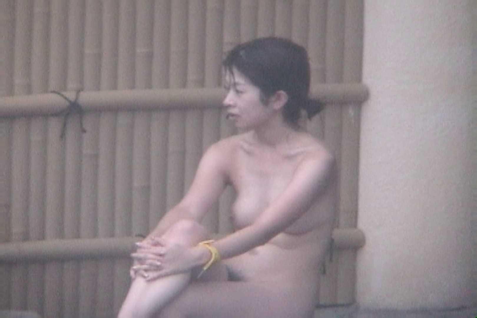 Aquaな露天風呂Vol.82【VIP限定】 OLハメ撮り  101Pix 32