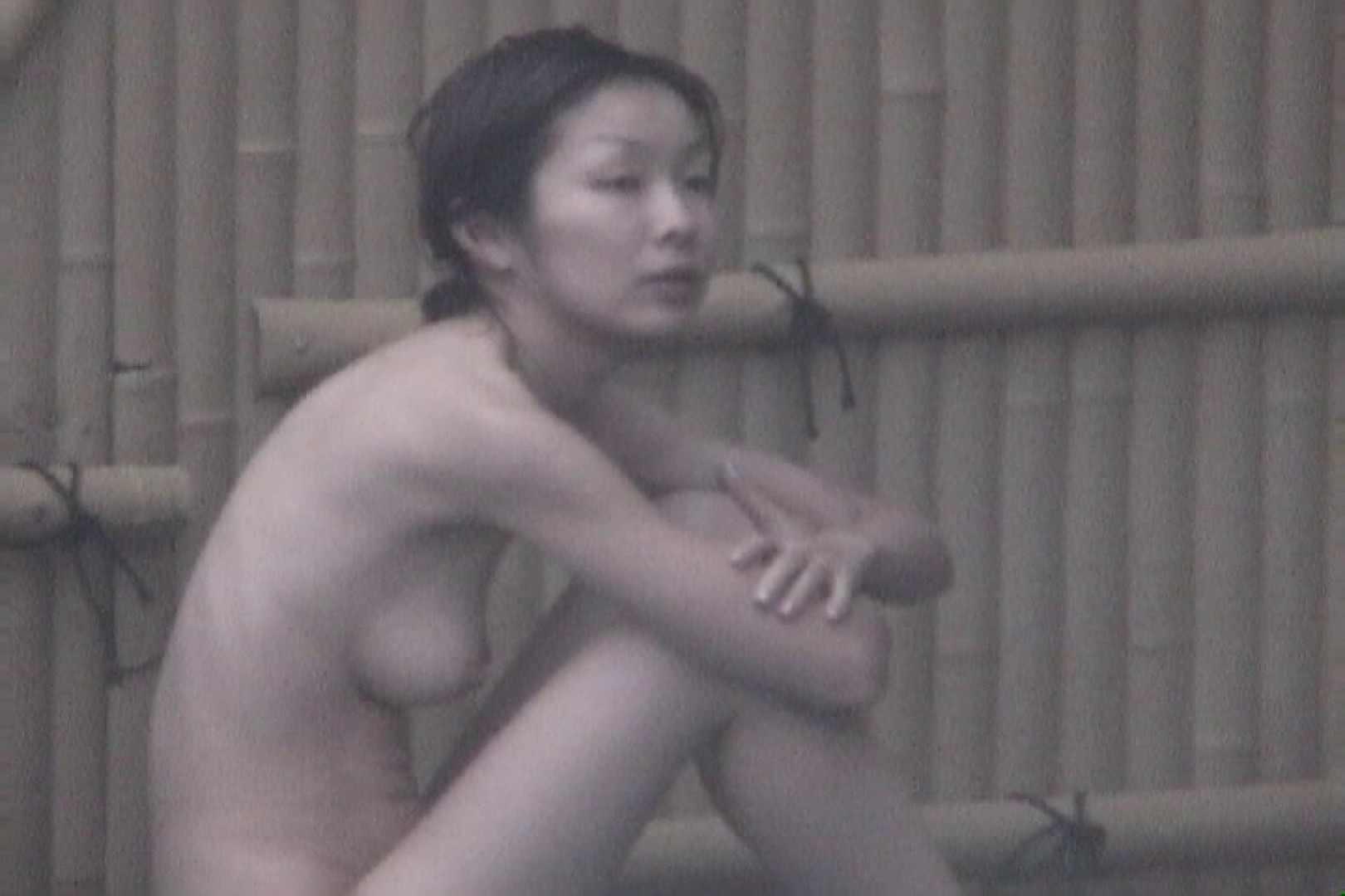 Aquaな露天風呂Vol.82【VIP限定】 OLハメ撮り  101Pix 96