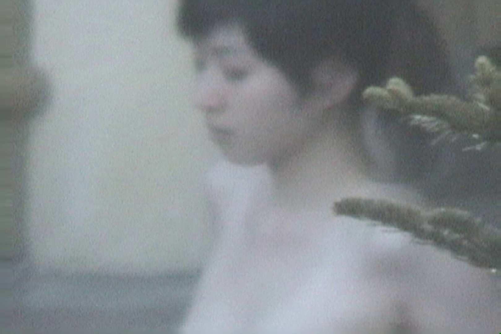 Aquaな露天風呂Vol.83【VIP限定】 OLハメ撮り  101Pix 36