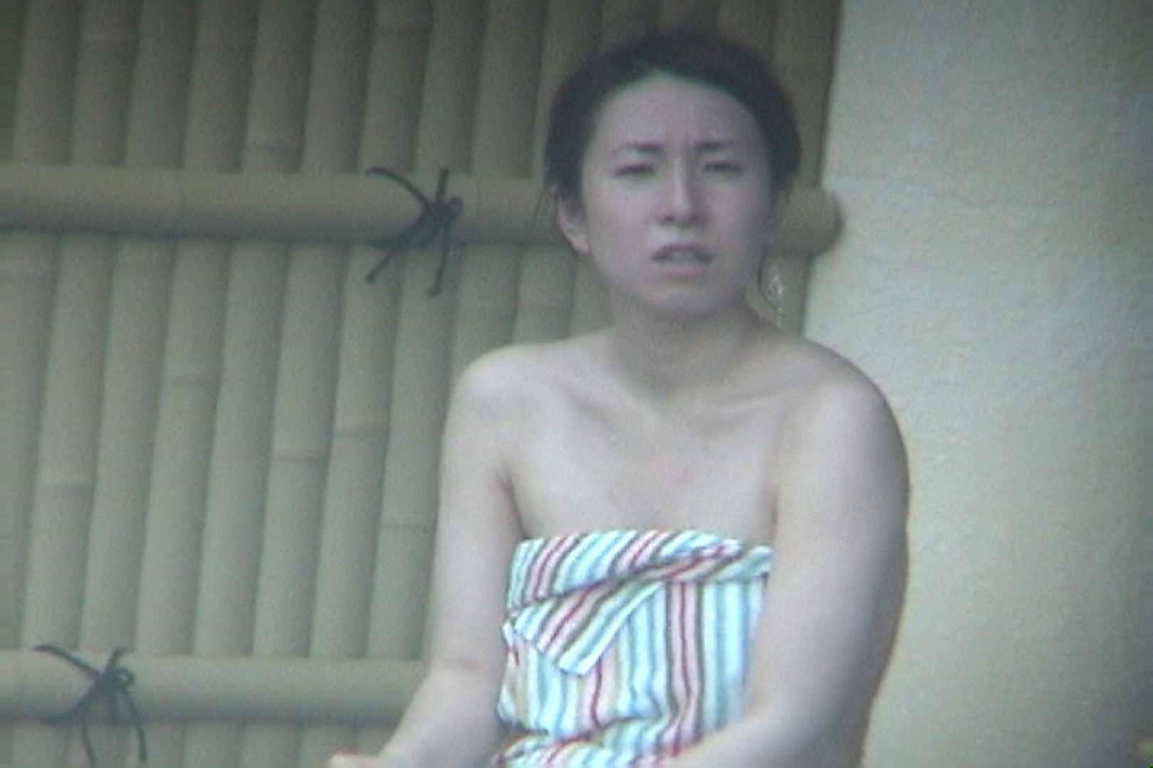 Aquaな露天風呂Vol.106 OLハメ撮り  43Pix 6