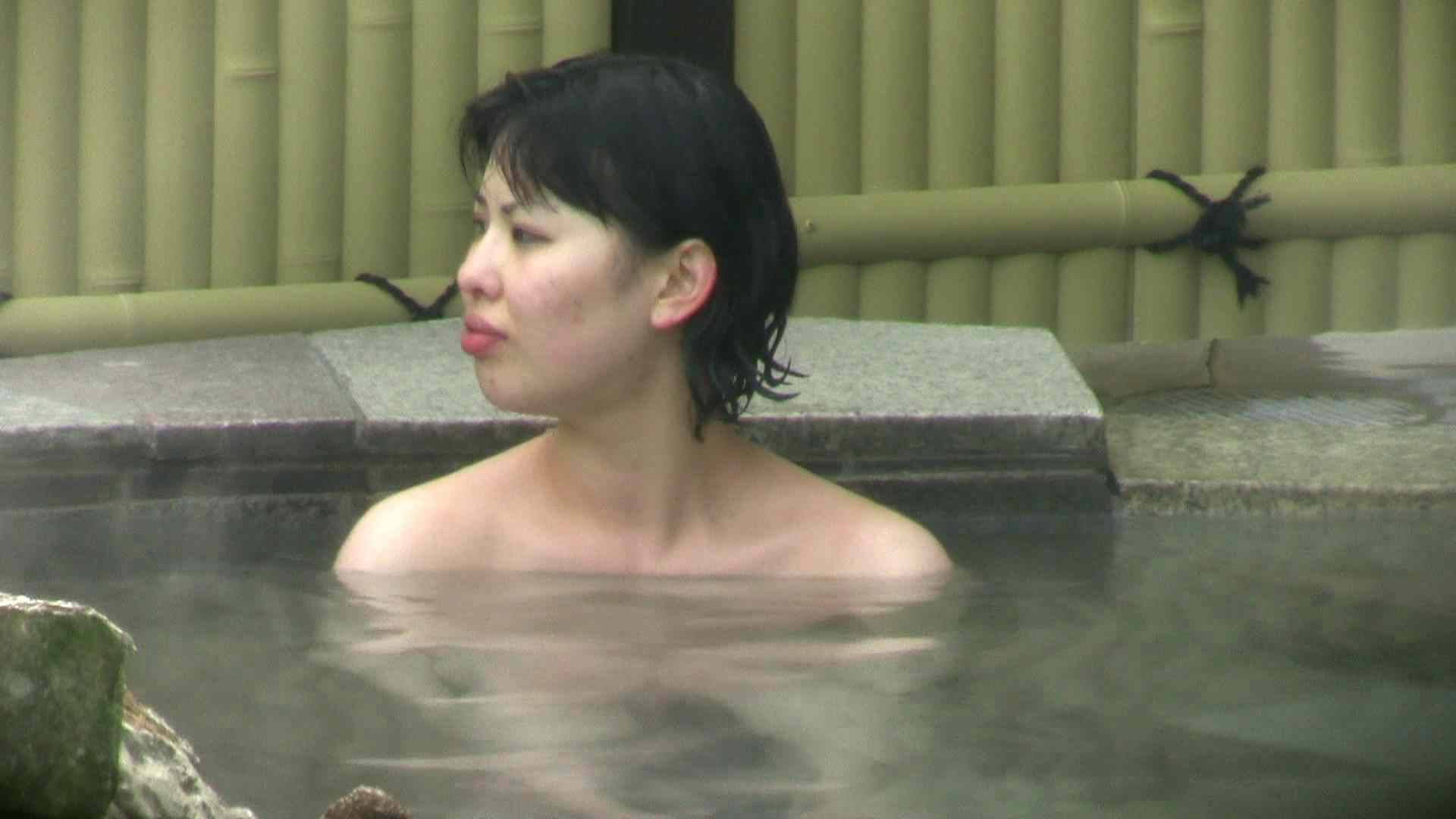 Aquaな露天風呂Vol.114 盗撮映像  72Pix 3