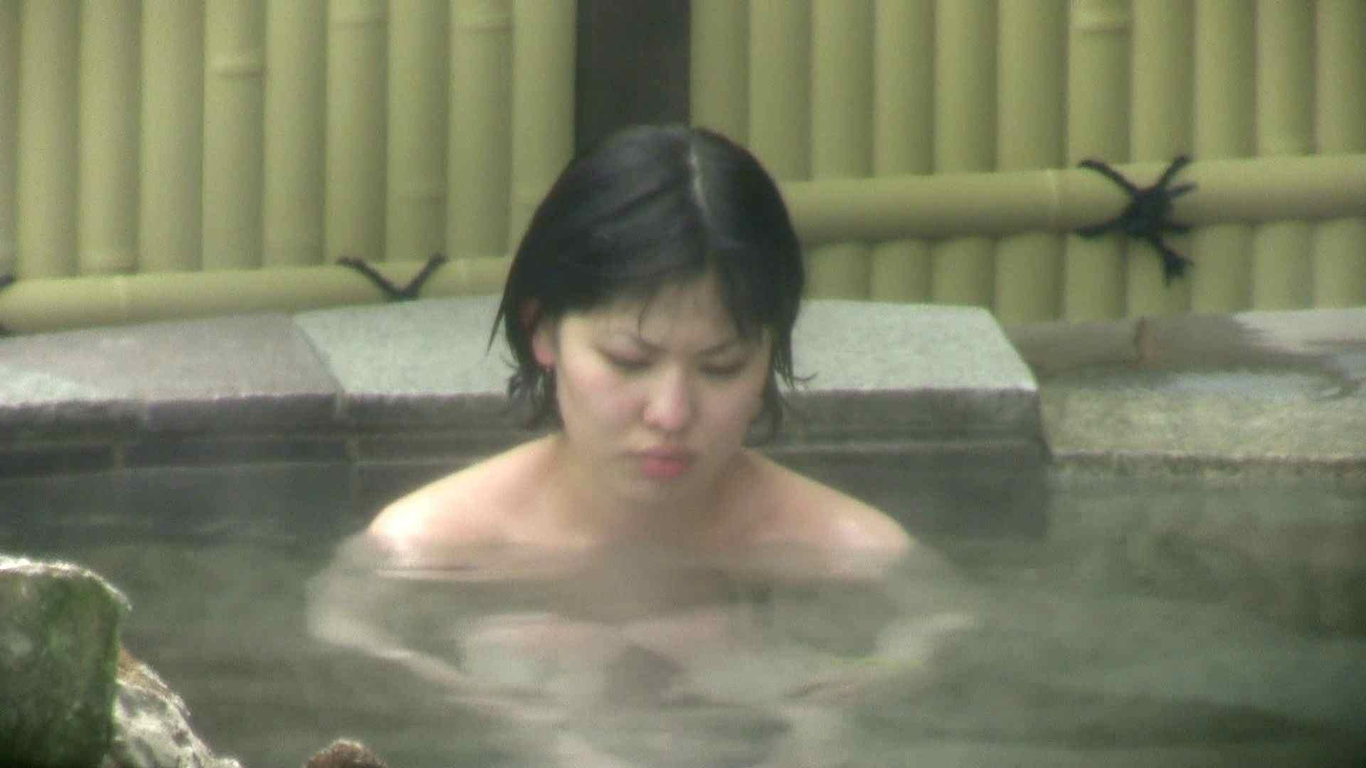 Aquaな露天風呂Vol.114 盗撮映像  72Pix 11