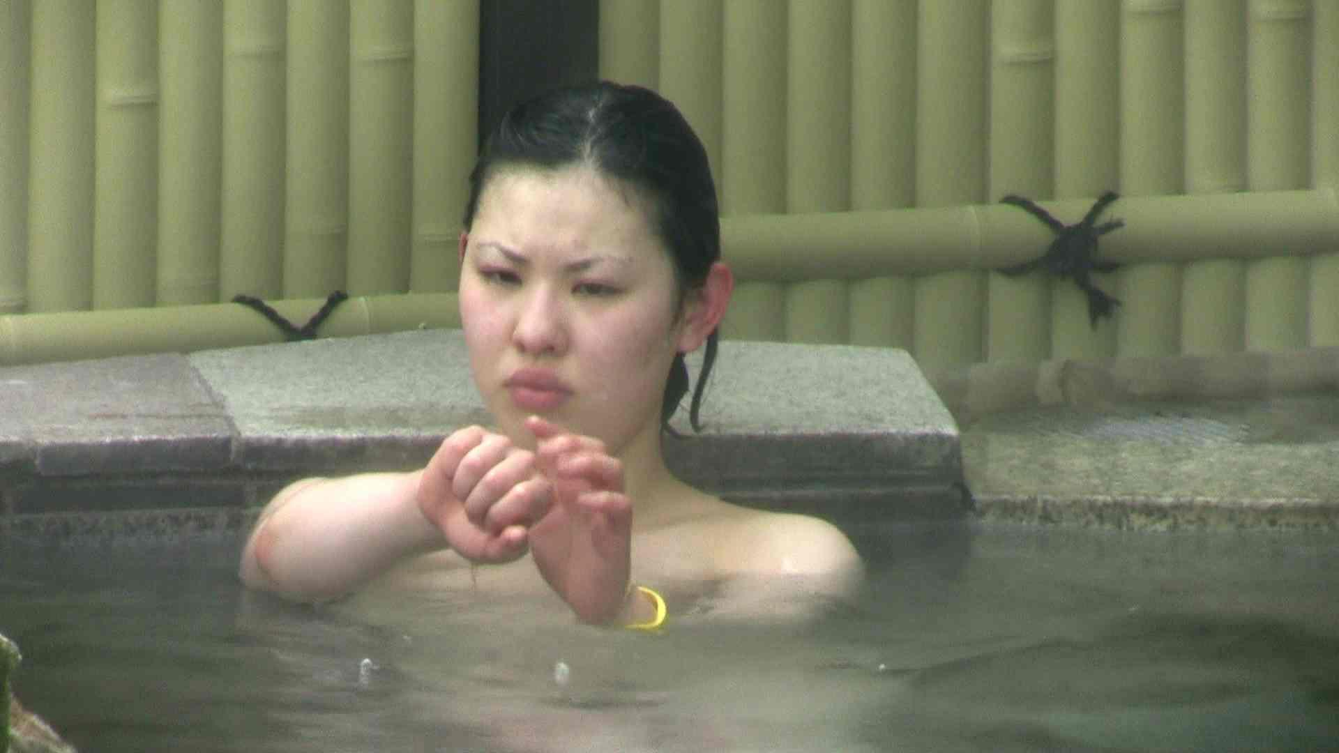 Aquaな露天風呂Vol.114 盗撮映像  72Pix 12