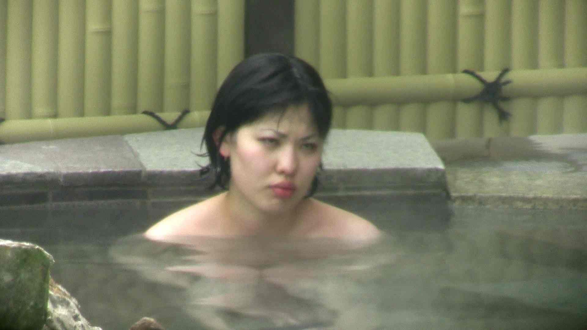 Aquaな露天風呂Vol.114 盗撮映像  72Pix 17
