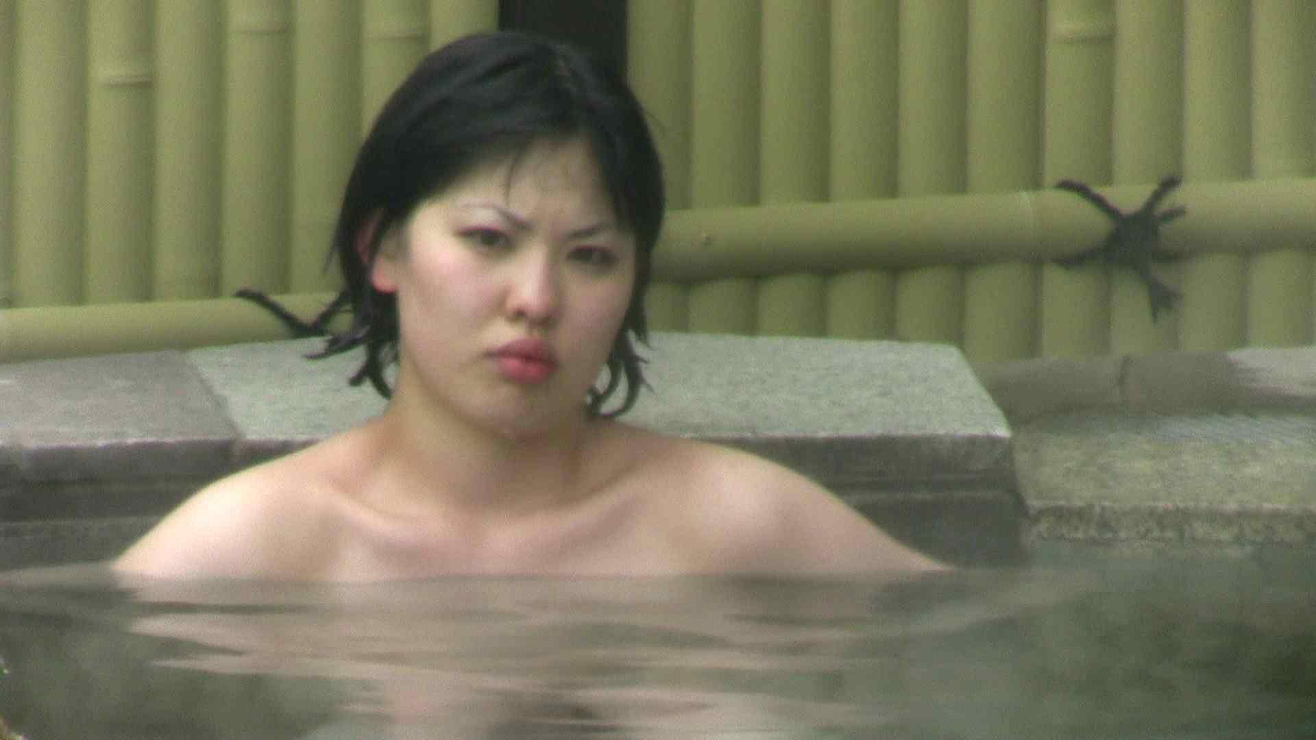 Aquaな露天風呂Vol.114 盗撮映像  72Pix 20