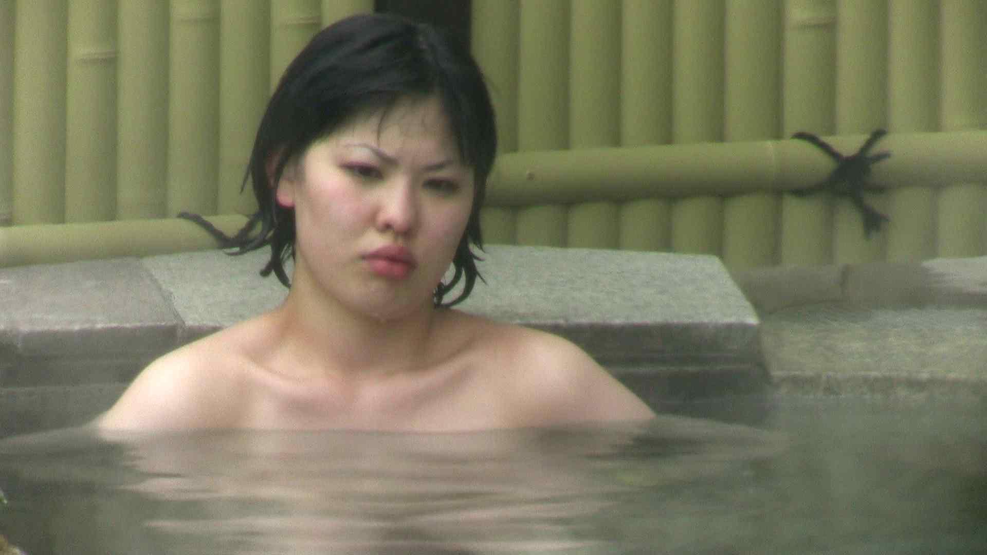 Aquaな露天風呂Vol.114 盗撮映像  72Pix 21