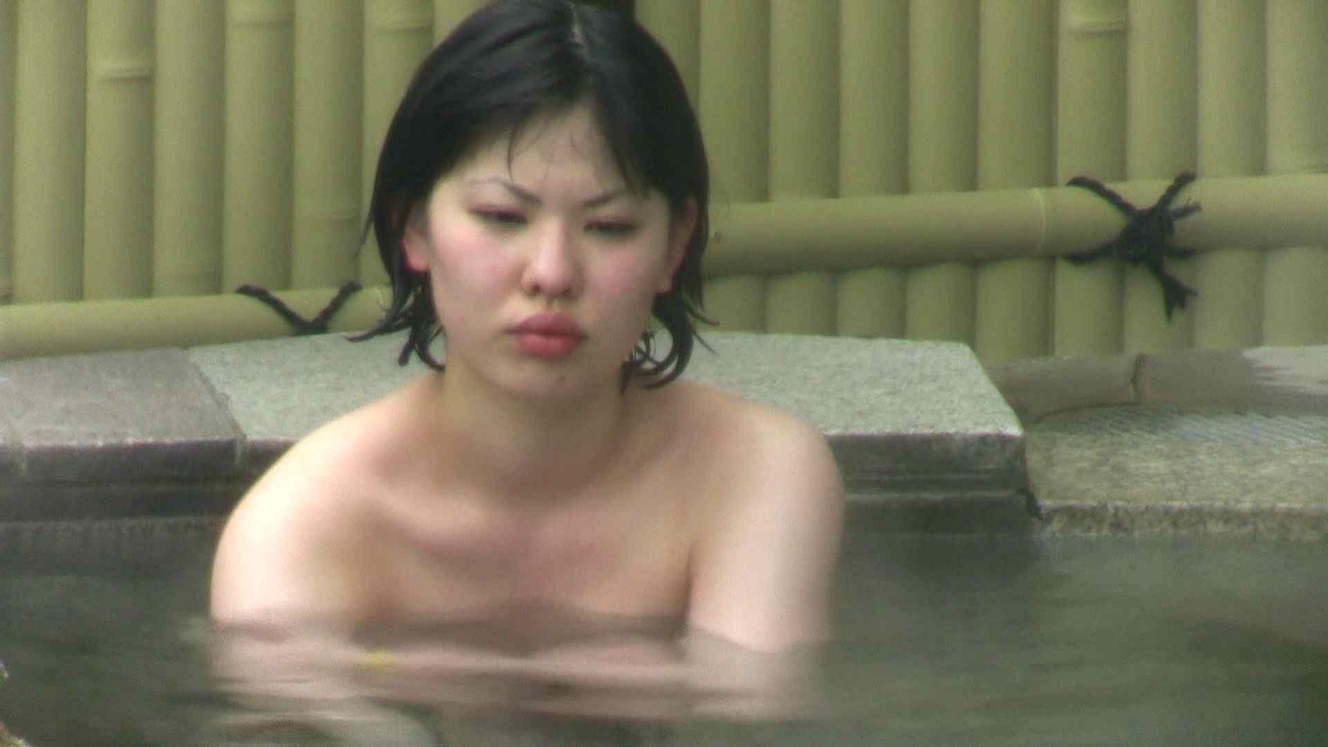 Aquaな露天風呂Vol.114 盗撮映像  72Pix 23