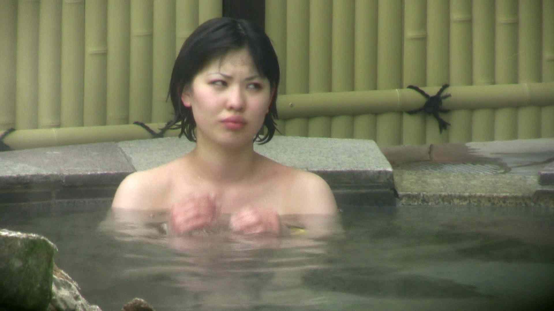 Aquaな露天風呂Vol.114 盗撮映像  72Pix 30
