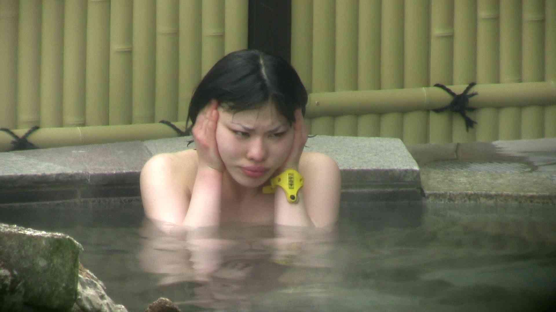 Aquaな露天風呂Vol.114 盗撮映像  72Pix 38