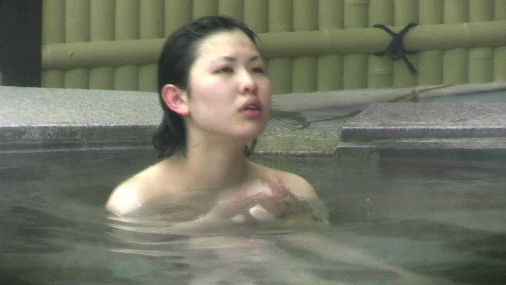 Aquaな露天風呂Vol.114 盗撮映像  72Pix 44