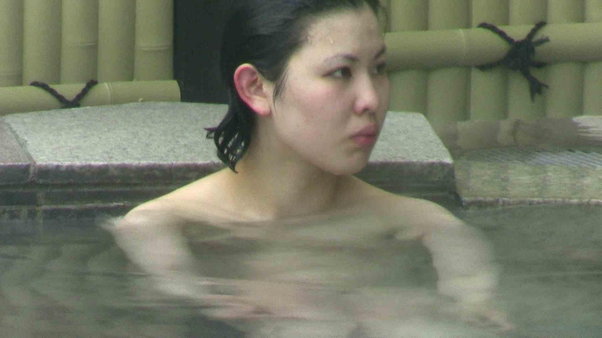 Aquaな露天風呂Vol.114 盗撮映像  72Pix 51