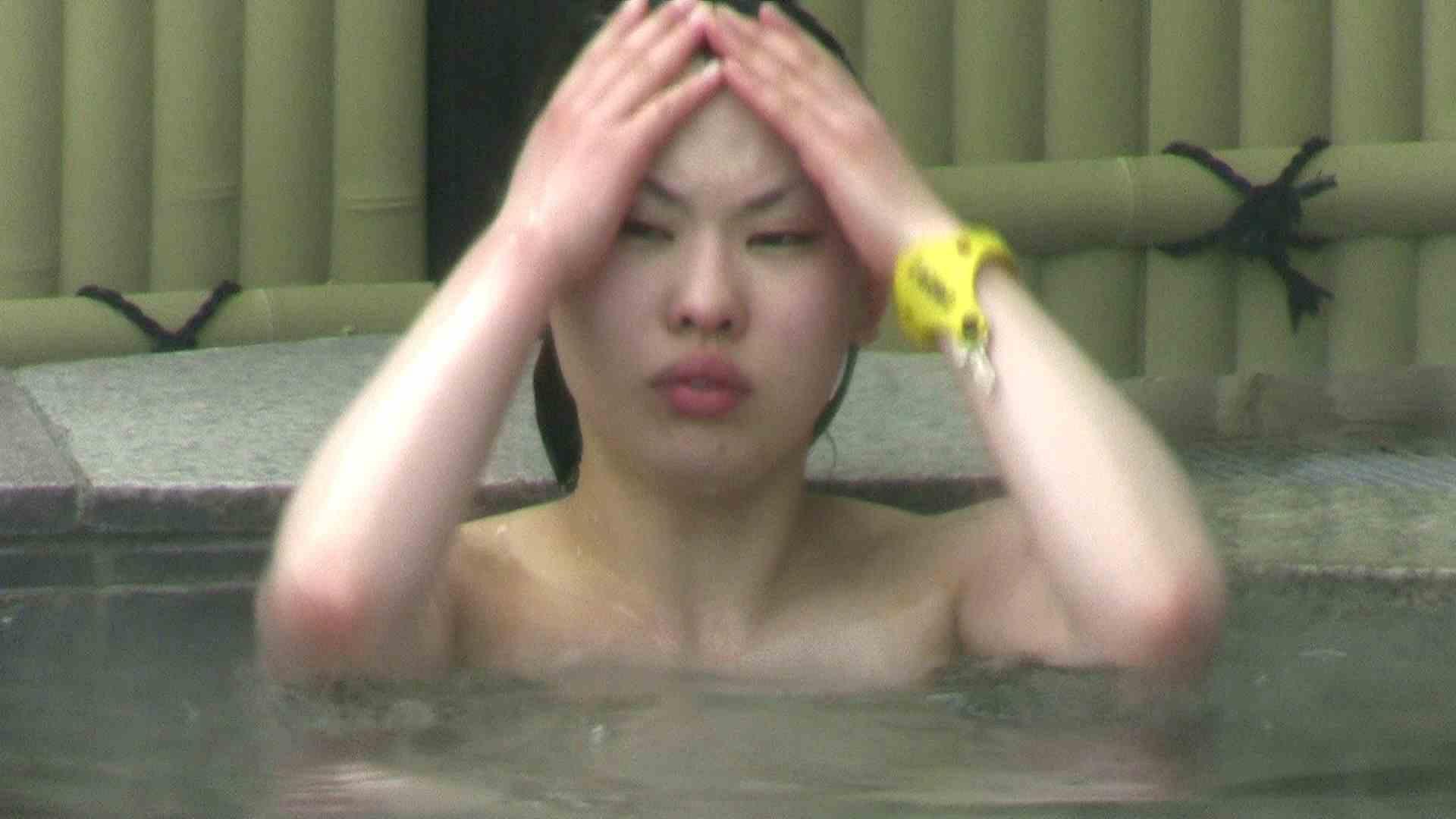 Aquaな露天風呂Vol.114 盗撮映像  72Pix 66