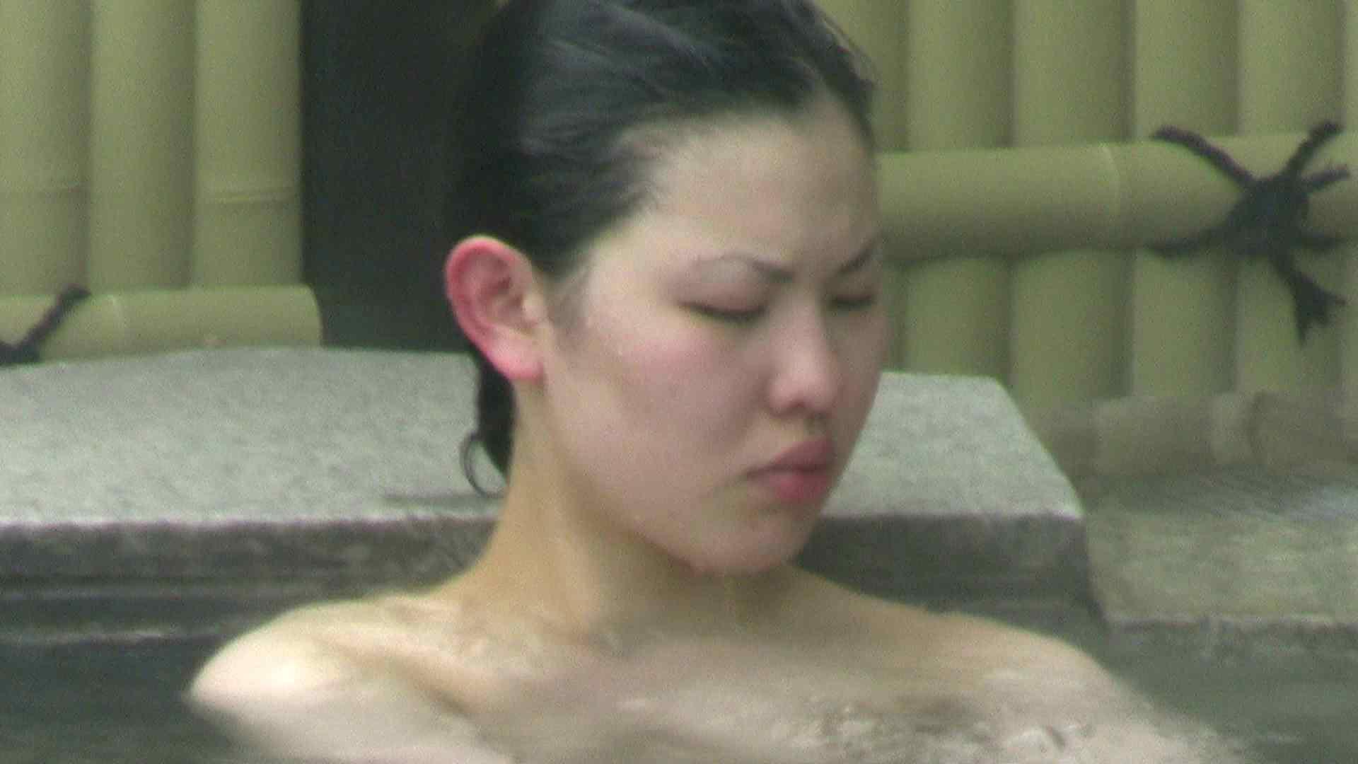 Aquaな露天風呂Vol.114 盗撮映像  72Pix 69