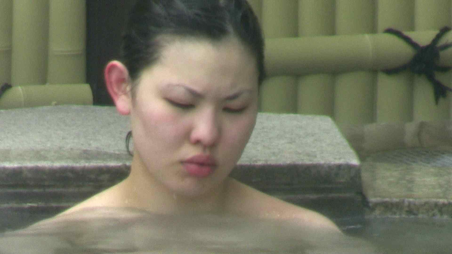 Aquaな露天風呂Vol.114 盗撮映像  72Pix 70