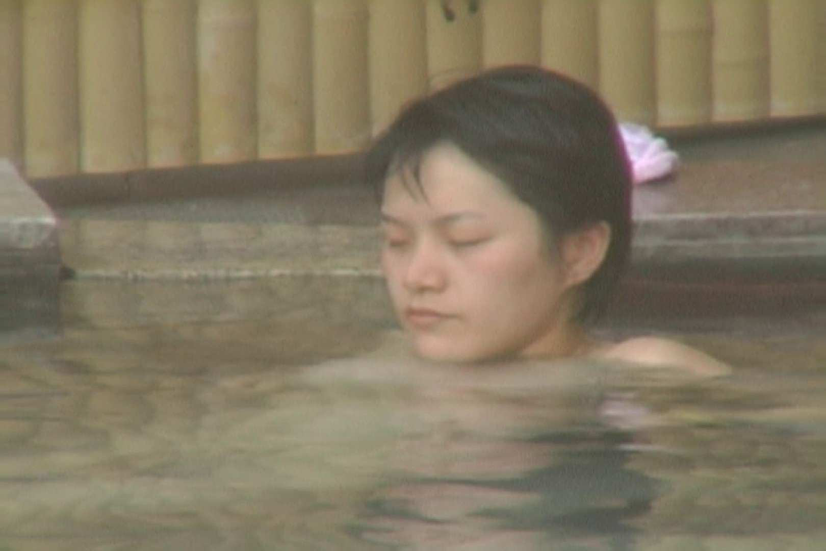 Aquaな露天風呂Vol.116 盗撮映像  42Pix 7