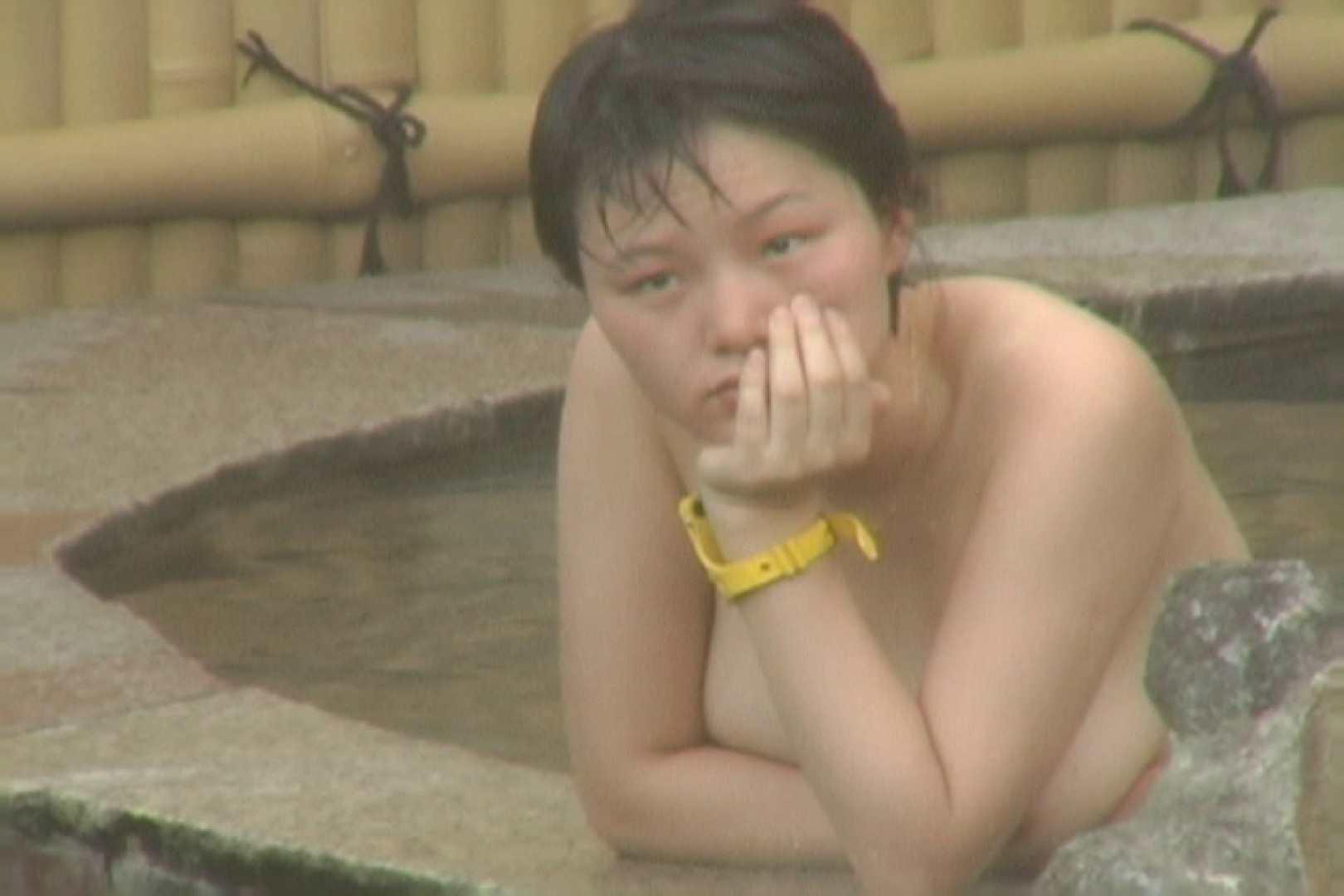 Aquaな露天風呂Vol.116 盗撮映像  42Pix 11