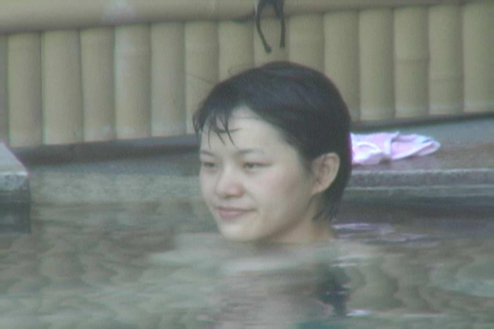 Aquaな露天風呂Vol.116 盗撮映像  42Pix 26