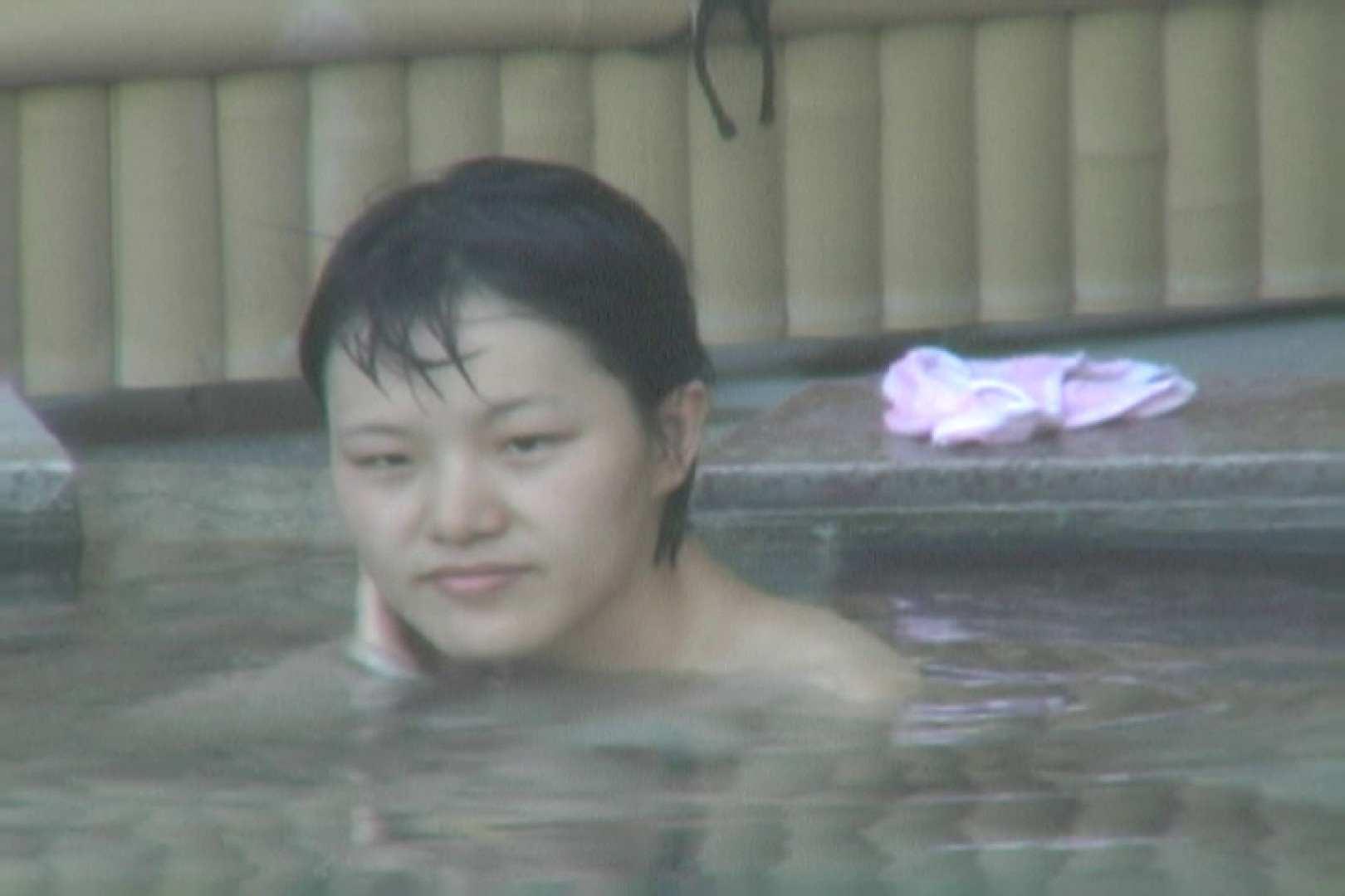 Aquaな露天風呂Vol.116 盗撮映像  42Pix 28