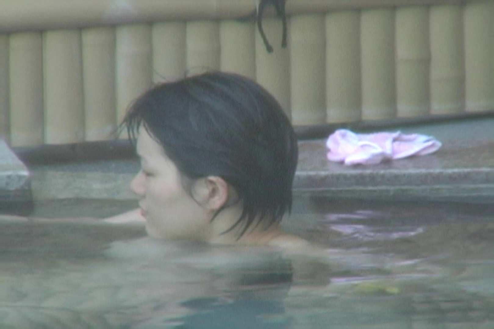 Aquaな露天風呂Vol.116 盗撮映像  42Pix 31