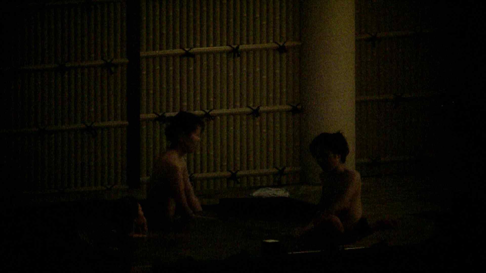 Aquaな露天風呂Vol.120 露天  42Pix 11