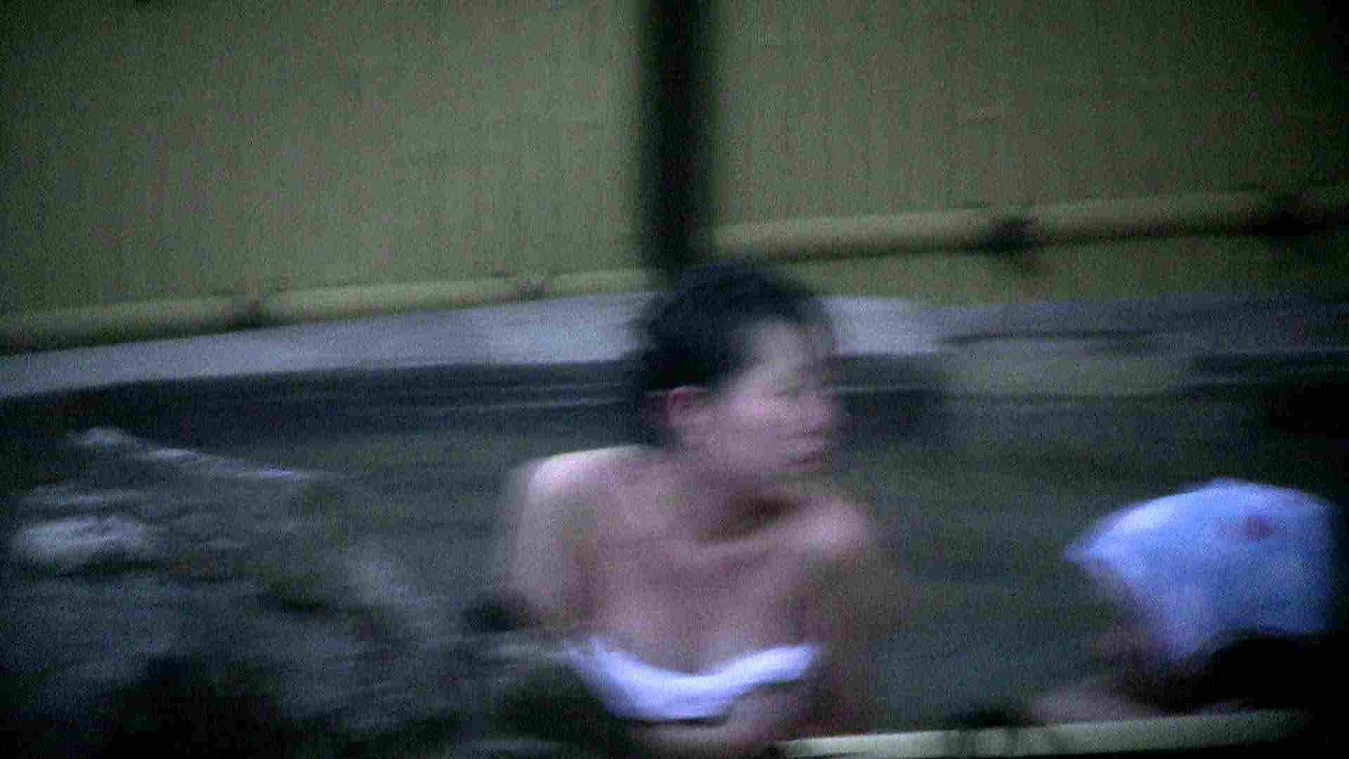 Aquaな露天風呂Vol.120 露天  42Pix 14