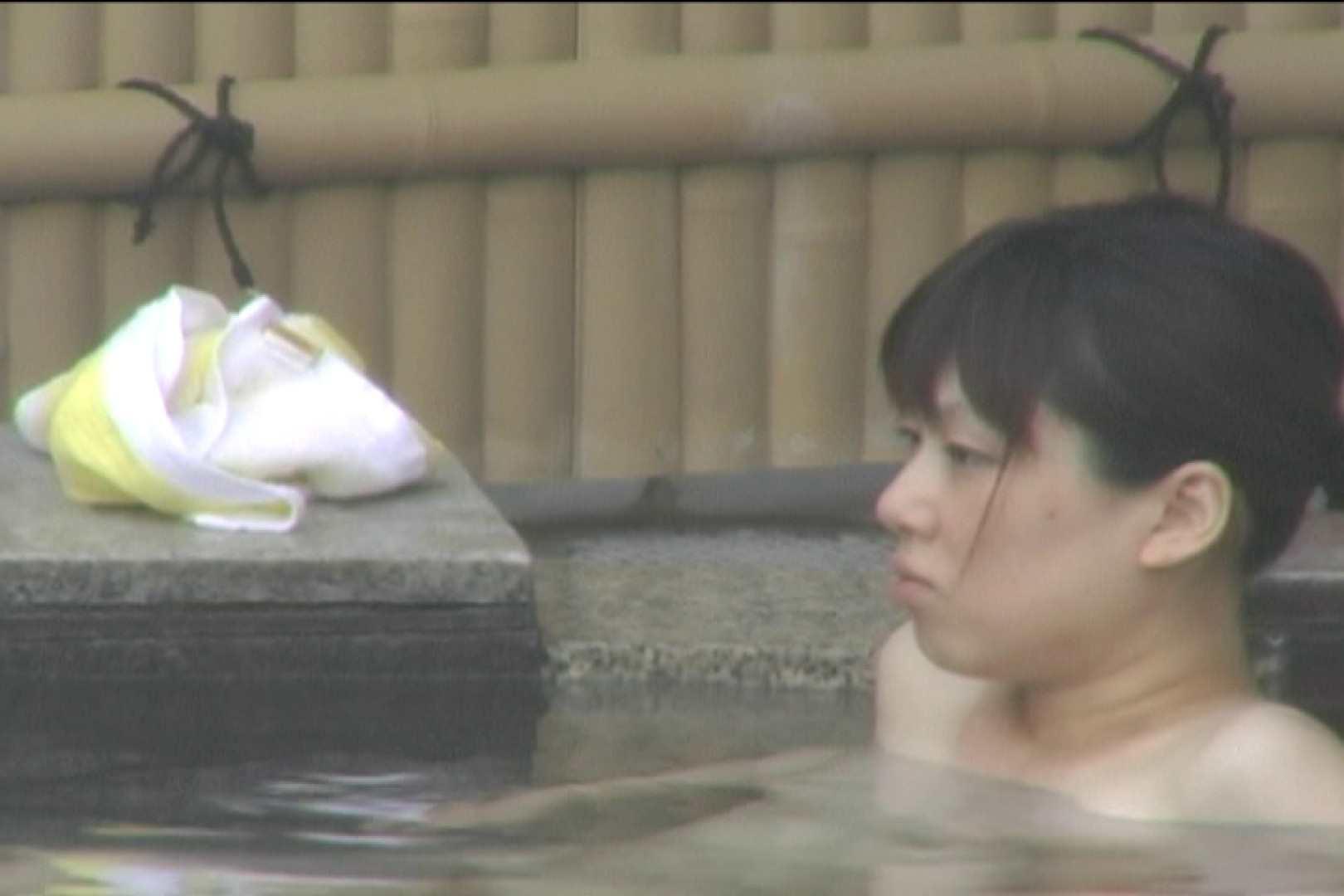 Aquaな露天風呂Vol.121 盗撮映像  23Pix 10