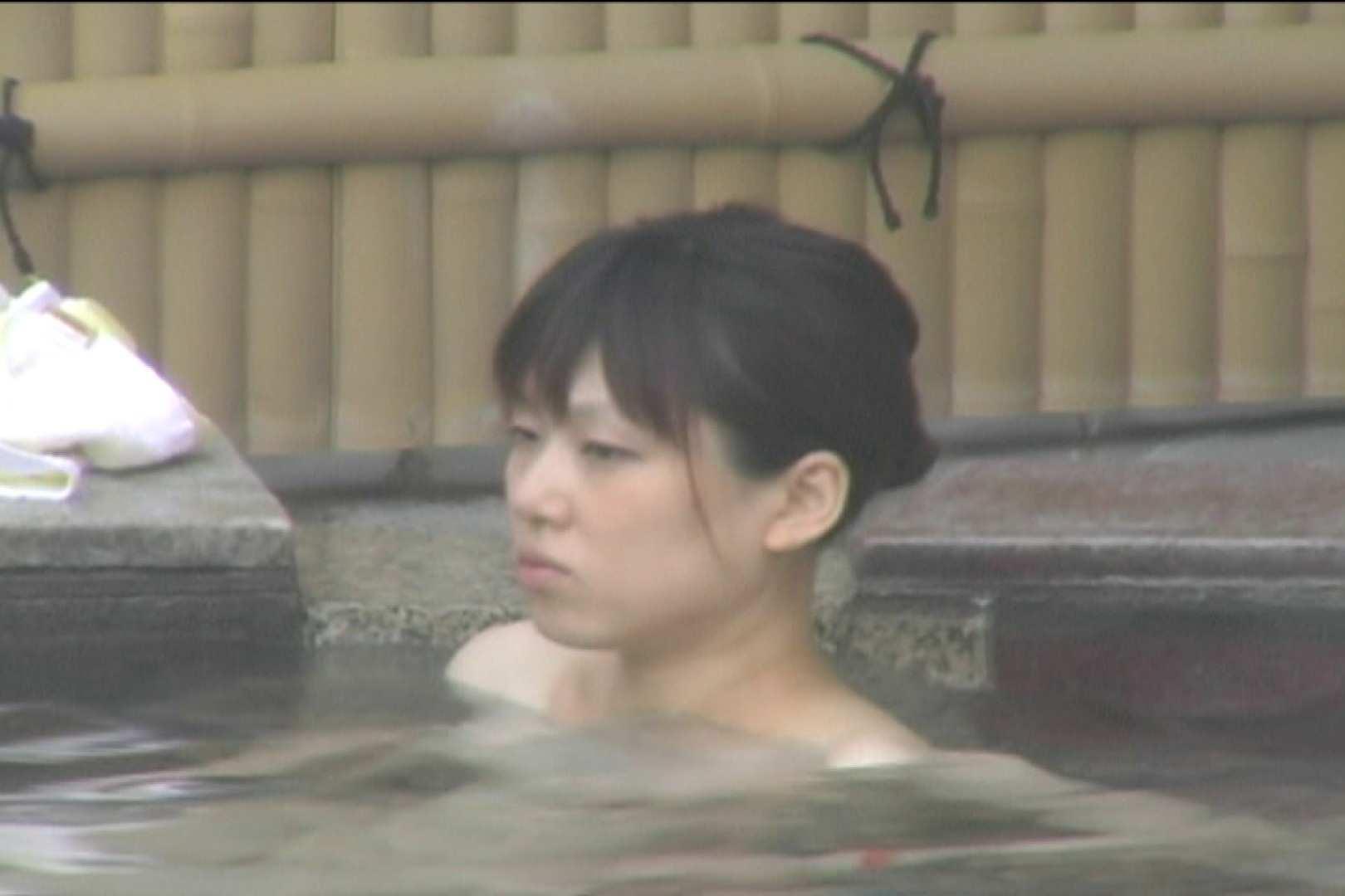 Aquaな露天風呂Vol.121 盗撮映像  23Pix 11