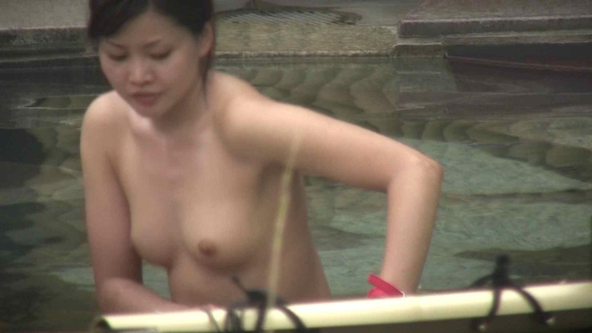 Aquaな露天風呂Vol.125 盗撮映像  22Pix 8