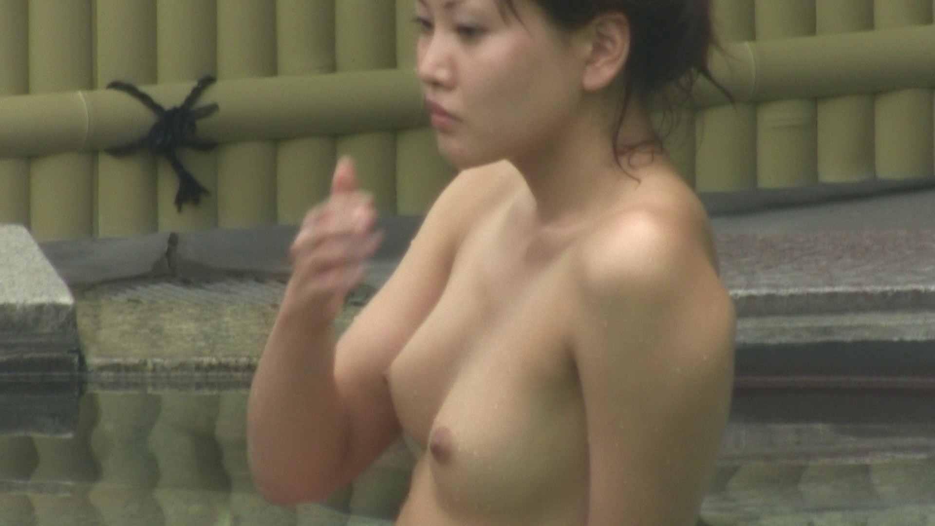 Aquaな露天風呂Vol.125 盗撮映像  22Pix 19
