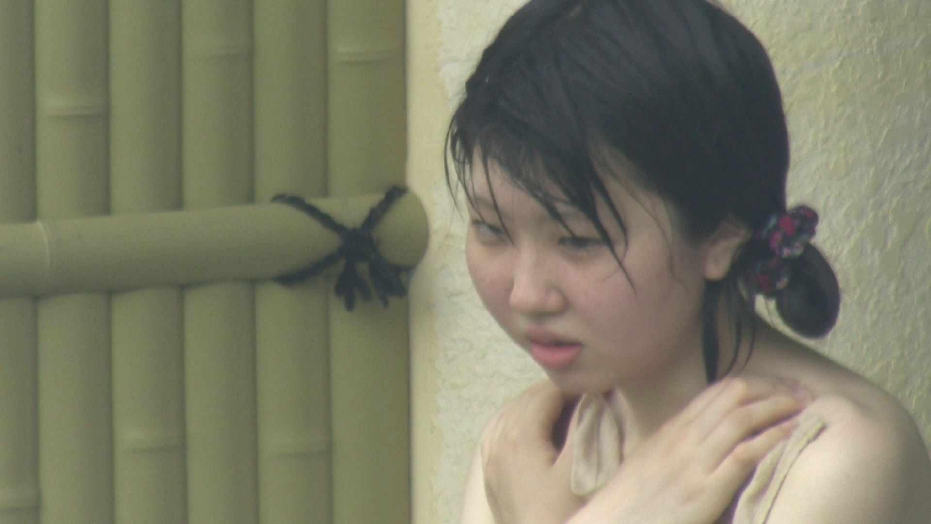 Aquaな露天風呂Vol.128 OLハメ撮り  113Pix 69