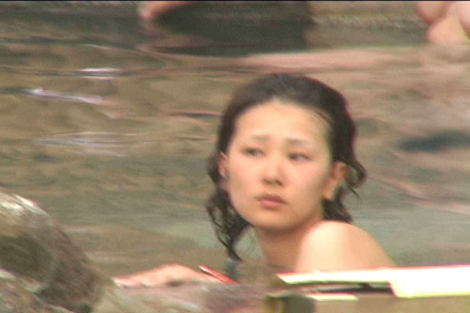Aquaな露天風呂Vol.131 OLハメ撮り  108Pix 2