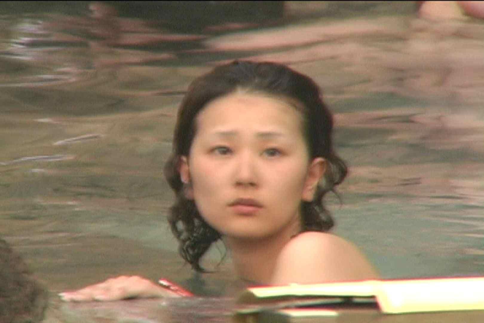 Aquaな露天風呂Vol.131 OLハメ撮り  108Pix 3