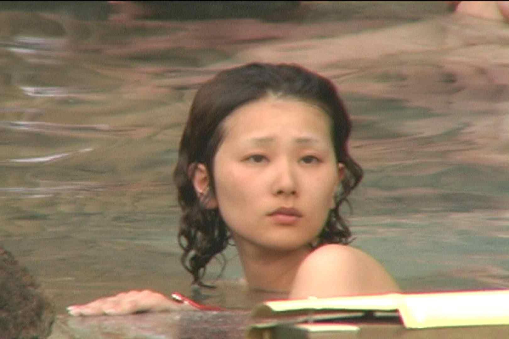 Aquaな露天風呂Vol.131 OLハメ撮り  108Pix 4