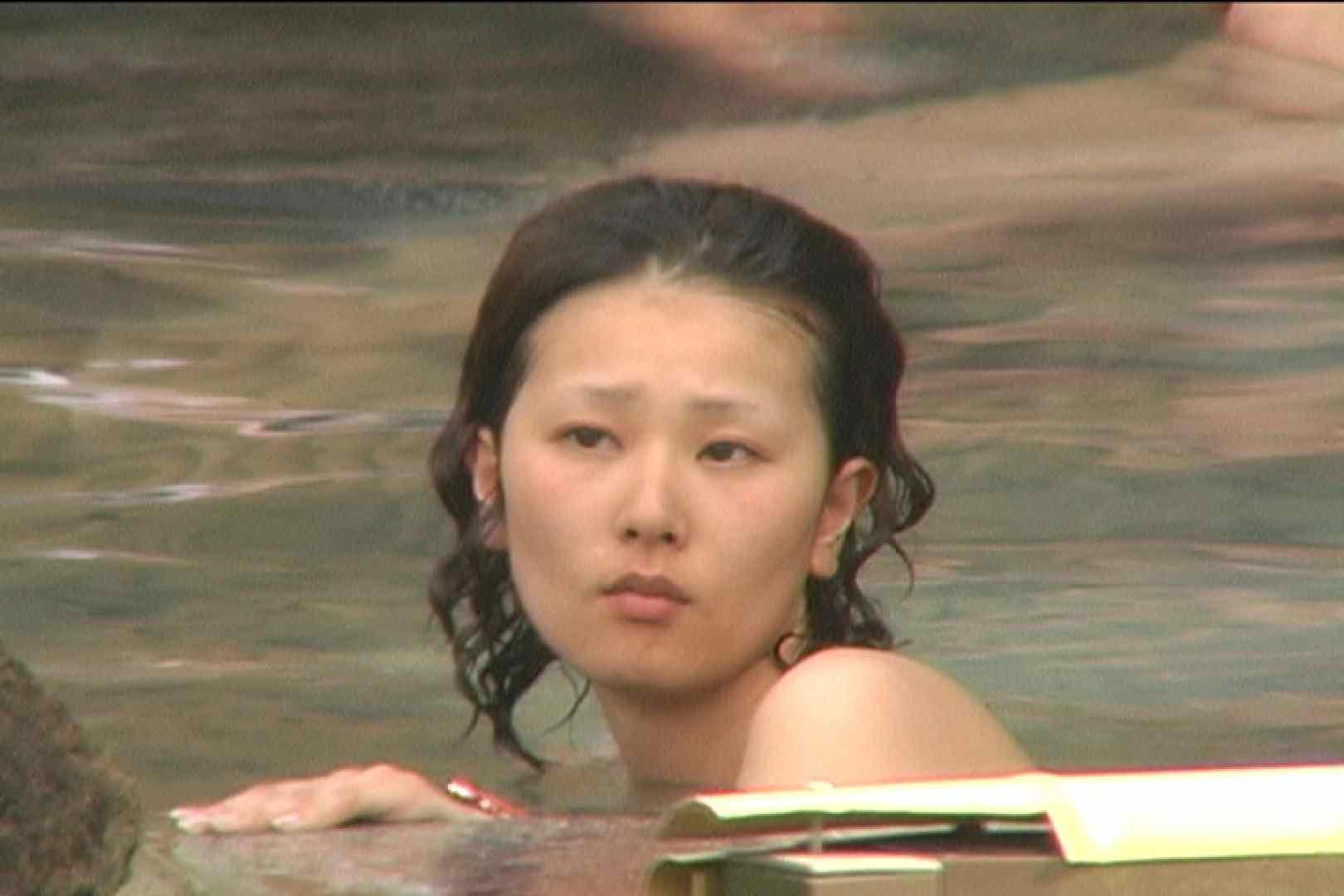 Aquaな露天風呂Vol.131 OLハメ撮り  108Pix 29