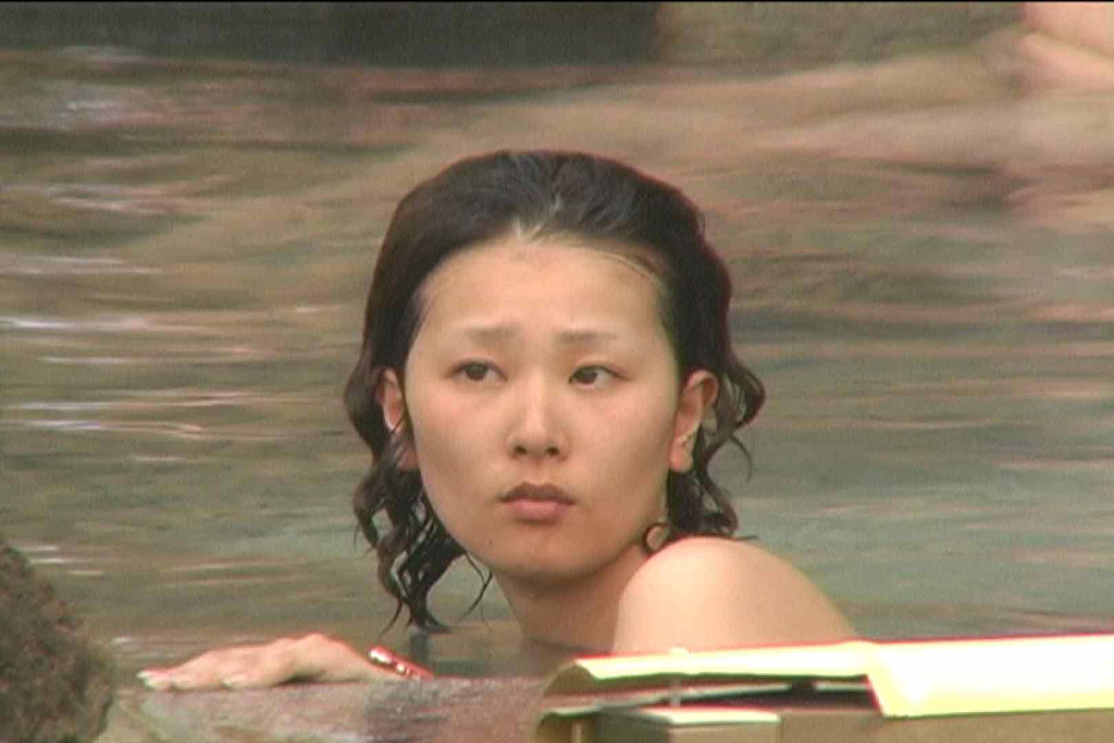 Aquaな露天風呂Vol.131 OLハメ撮り  108Pix 32