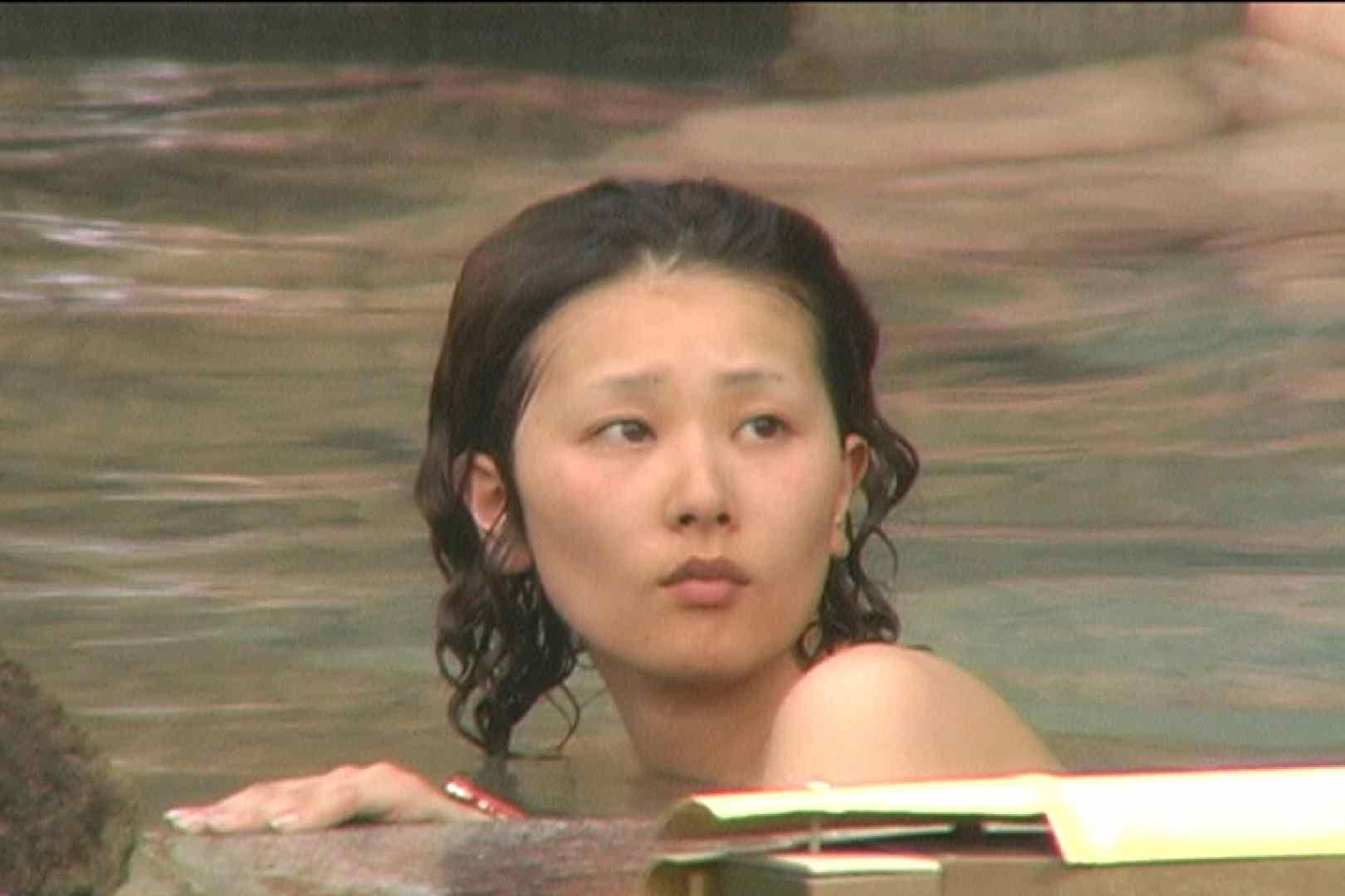 Aquaな露天風呂Vol.131 OLハメ撮り  108Pix 33